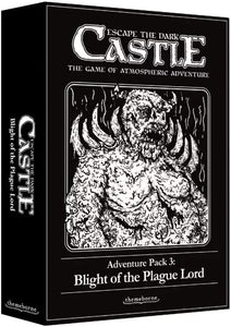 Blight of the Plague Lord Escape the Dark Castle