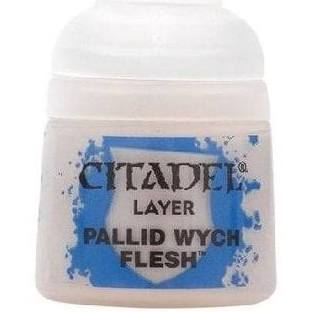 Layer: Pallid Wych Flesh