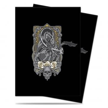 D&D Ampersand Deck Protector Sleeves