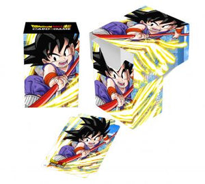 Dragon Ball Deck Box Explosive Spirit So