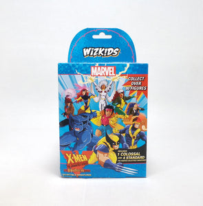 HeroClix Booster X-Men Animated The Dark Phoenix Saga