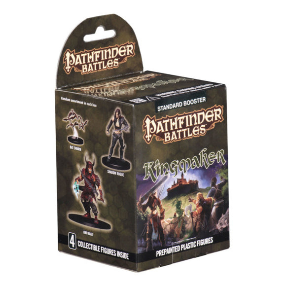 Kingmaker Pathfinder Battles