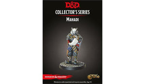 Mahadi D&D Collectors Series