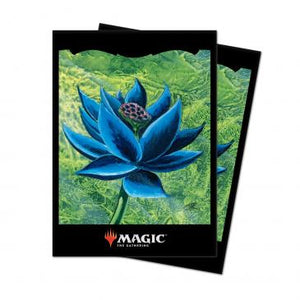 Magic the Gathering Black Lotus Deck Protector Sleeves