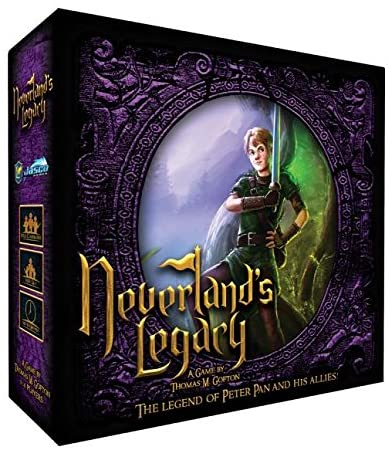 Neverlands Legacy The Legend of Peter P