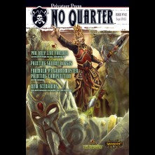 No Quarter Issue 62