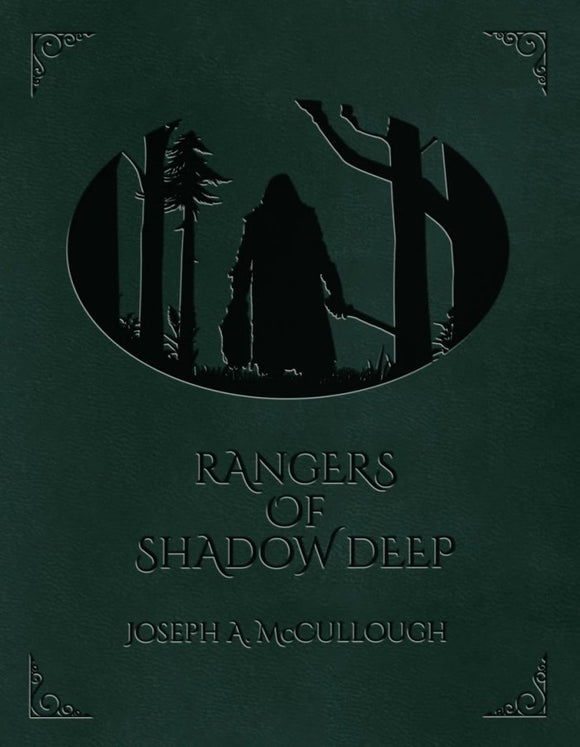 Rangers of Shadows Deep Deluxe Edition
