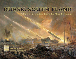Kursk: South Flank
