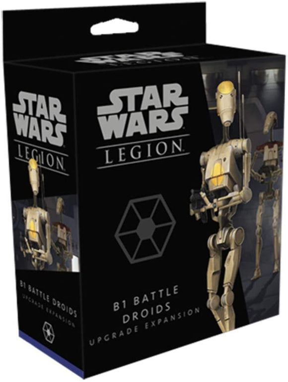 Star Wars Legion B1 Battle Droid Upgrade