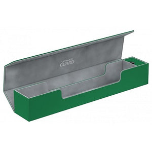 Flip n Tray Mat Case Green