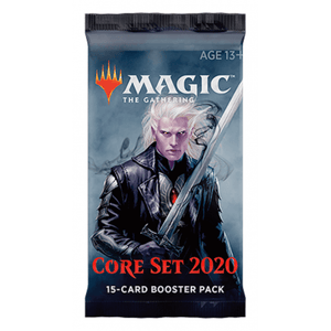 Magic the Gathering Booster Pack Core Set 2020