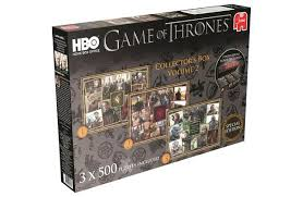Game of Thrones Collectors Box Volume 2