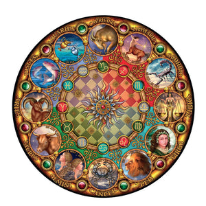 Horoscope Puzzle