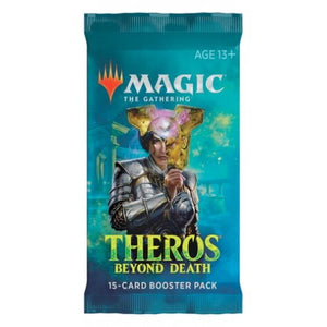 Magic the Gathering Booster Pack Theros Beyond Death