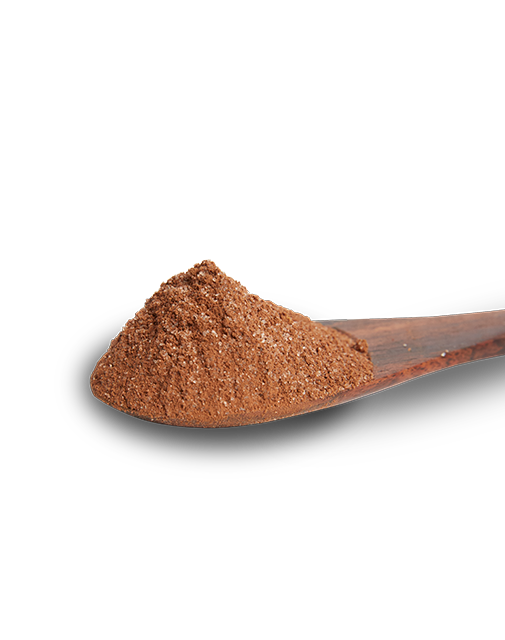 Club chocolate powder
