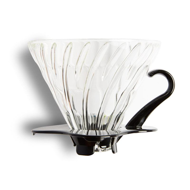 Hario V60 Glass Dripper 2 Cup