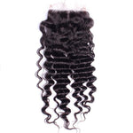 5x5 HD Deep Wave Lace Closure