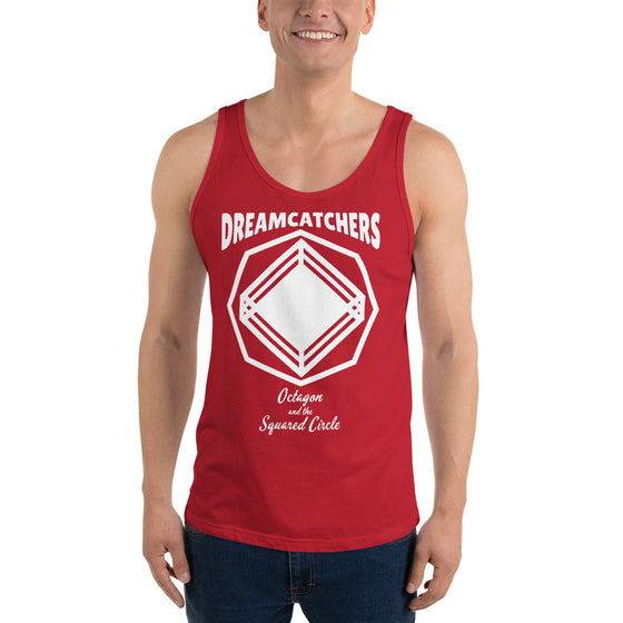 The Dreamcatcher Unisex Tank Top