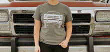 Load image into Gallery viewer, First Gen Dodge Shirt