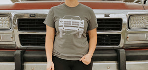First Gen Dodge Shirt