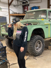 Load image into Gallery viewer, Normalize Women in Trades Long Sleeve
