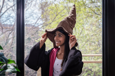 YuMe Harry Potter Real Talking Sorting Hat
