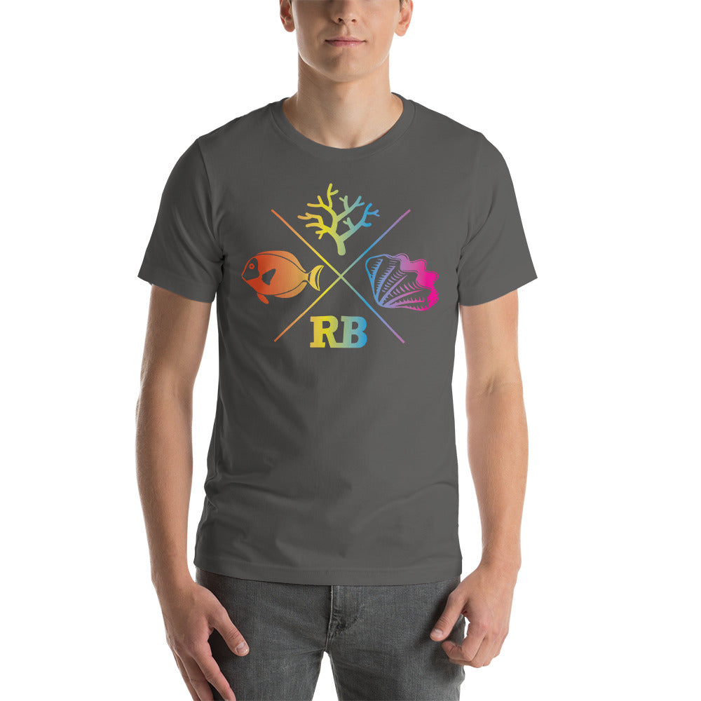 Reef Builders - 2020 T Shirt