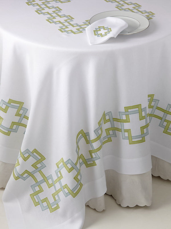 New Tablecloth Designs