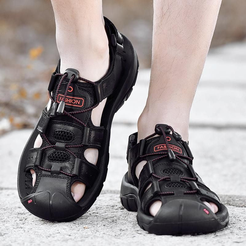 Outdoor Closed Toe Sandals SALE
