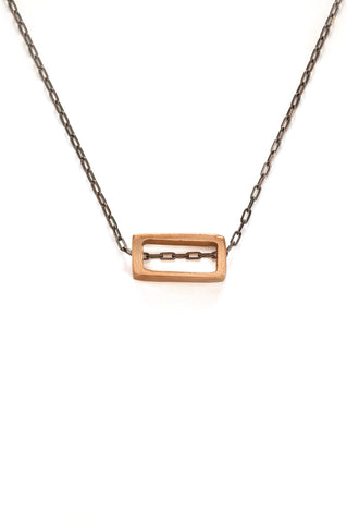 Horizon Reck Necklace