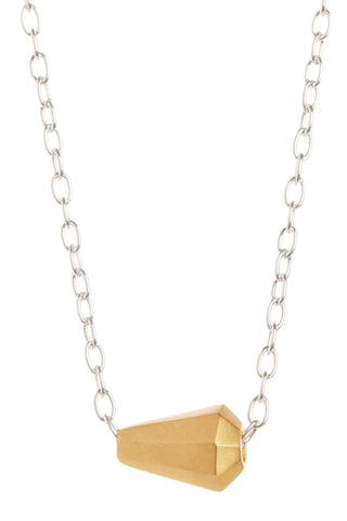 Gold Petite Necklace