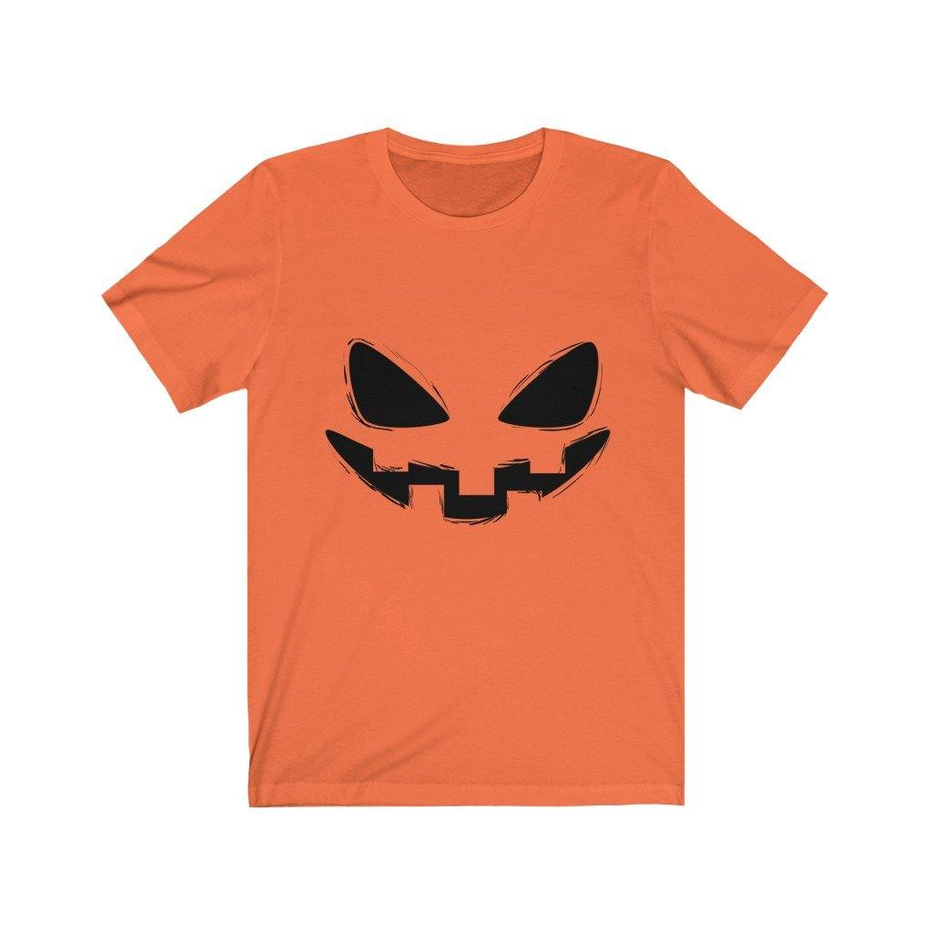 Jack-O-Lantern Tee - My Eclectic Gem