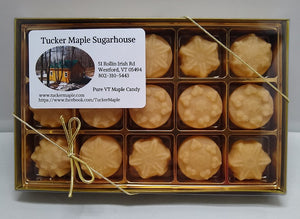 Maple Candy Assorted