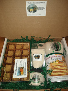 Maple Gift Boxes