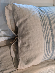 French Grain Bag Pillow