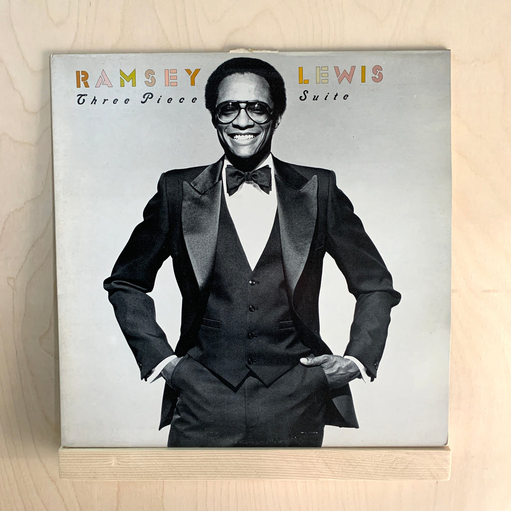 Ramsey Lewis - Three Piece Suit