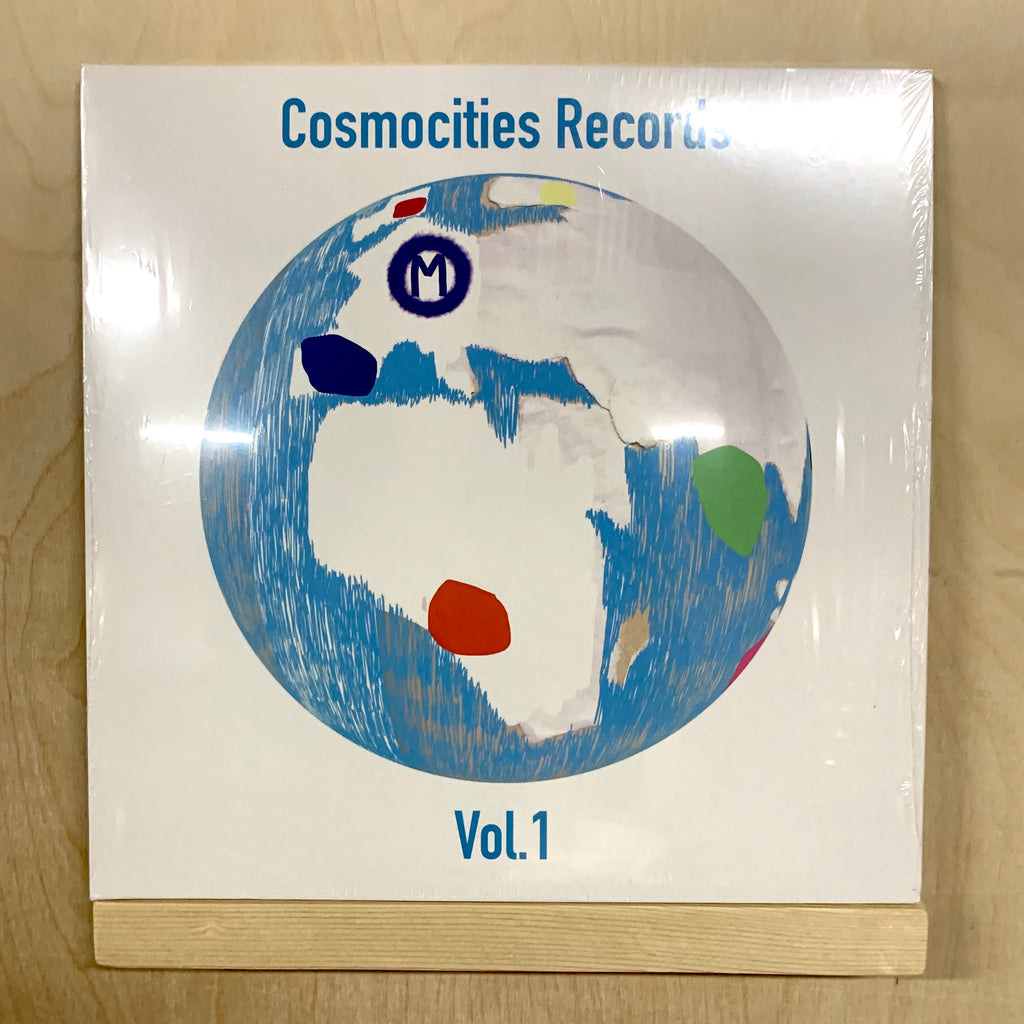 Cosmocities Records - Vol 1