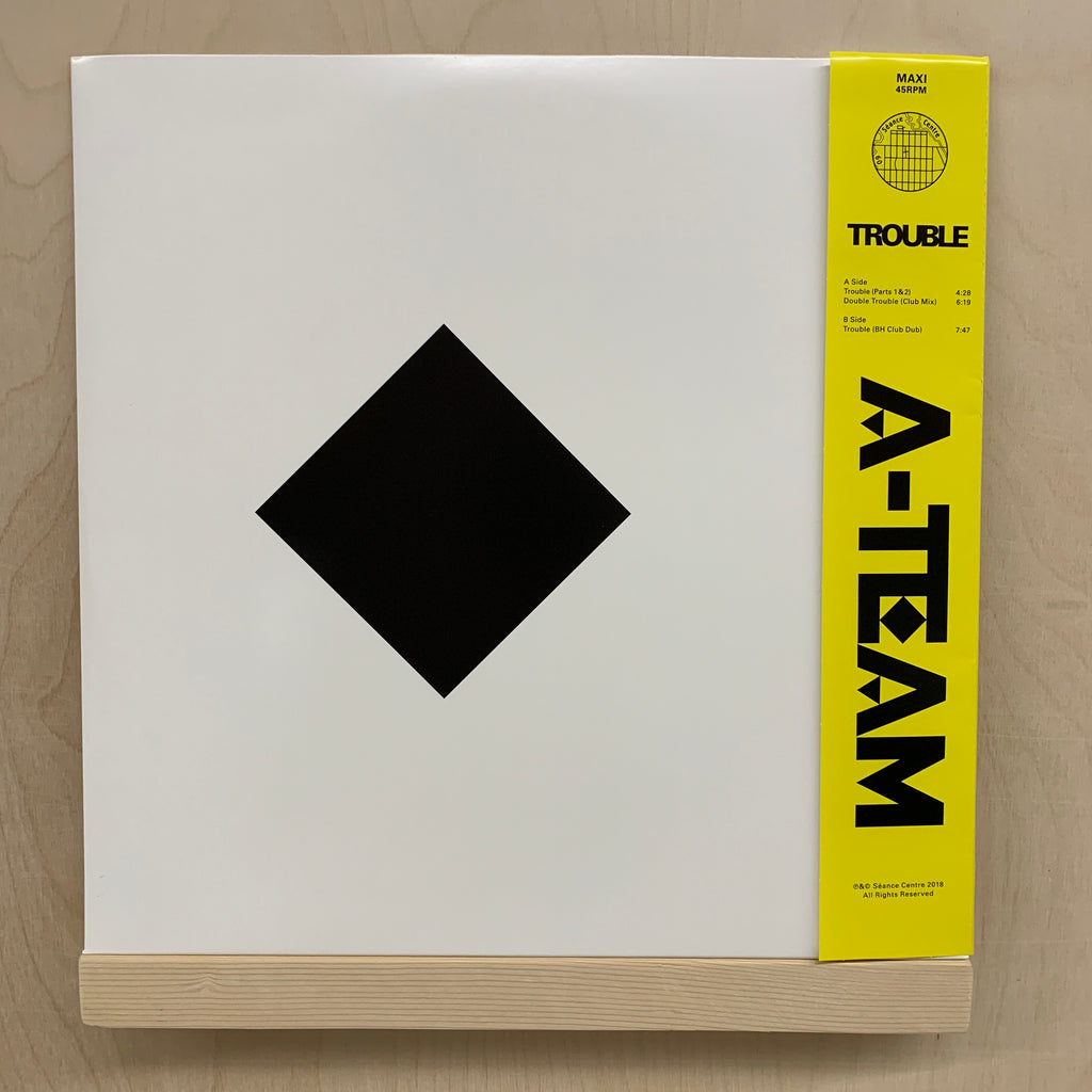 A-Team - Trouble