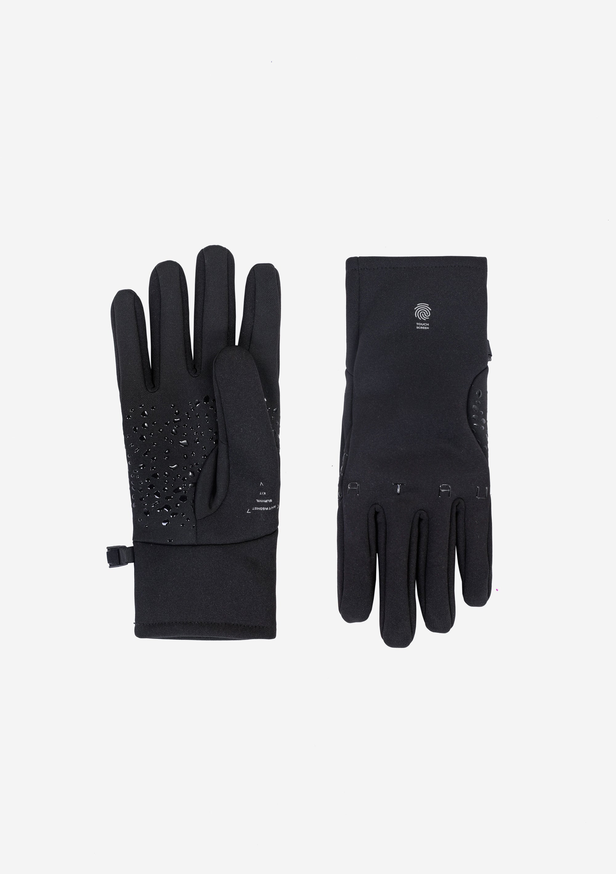 Touch-screen Gloves Hu15-1