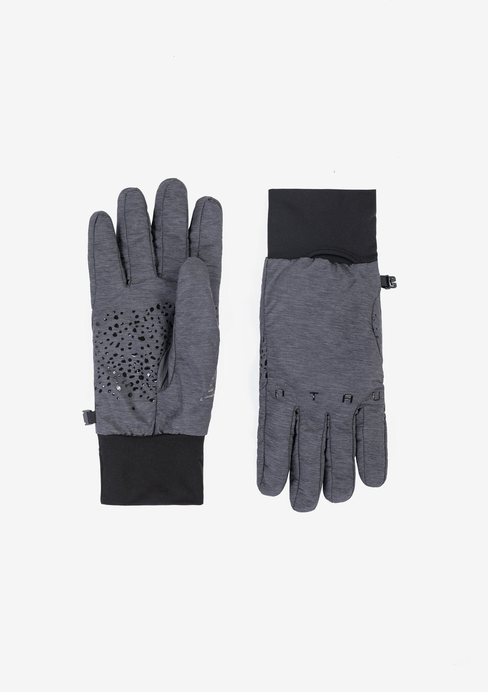 Padded Gloves Hu16-2