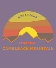 Load image into Gallery viewer, Hike Arizona - Camelback v2