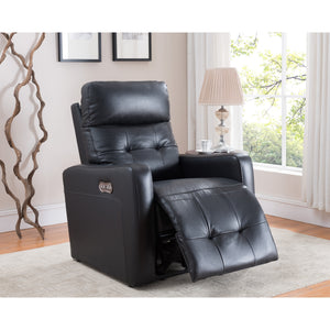 Anna-PRC Power Recliner with USB Port