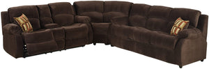 Tracey 3 Piece Sectional