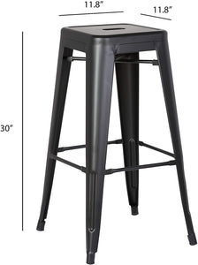 ACBS01-30 Swivel Barstool 4 Per Box