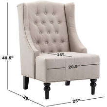 Load image into Gallery viewer, Ryan Accent Chair