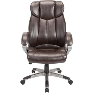 OC-09 Adjustable Swivel - Office Chair