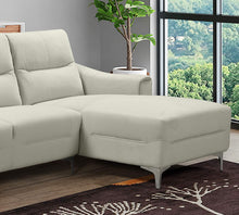 Load image into Gallery viewer, Kim Transitional Modern 2 Piece Sectional Sofa