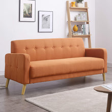 Load image into Gallery viewer, Jans Mid-Century Modern Sofa