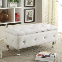 Load image into Gallery viewer, AC-BED16-Bench Storage Bench