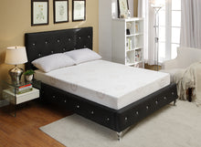 Load image into Gallery viewer, AC-BED16 Extra Sturdy Deluxe All Wood Slat Platform Bed